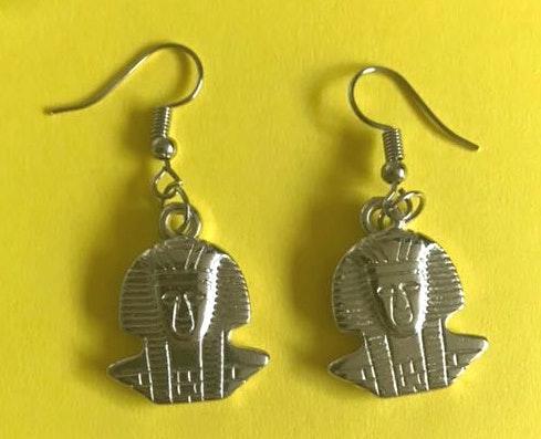 Handmade Egyptian Earrings