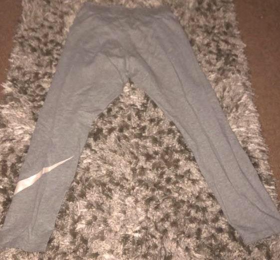 Nike cotton leggings