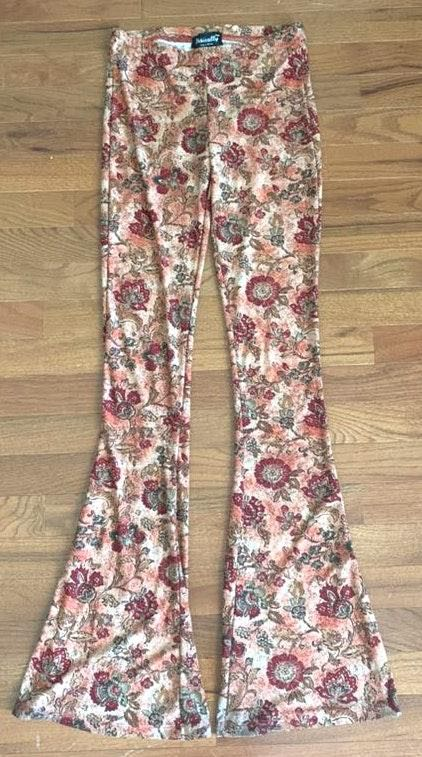 Boutique Flared Pants