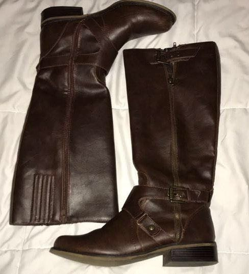 Guess Riding Boots Curtsy
