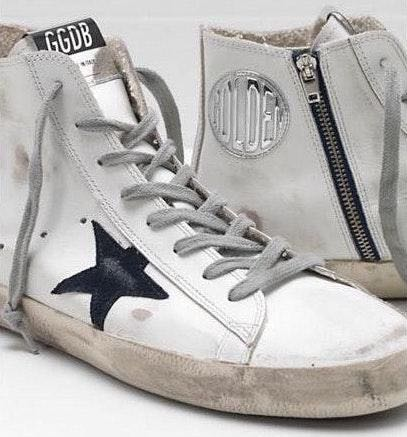 Golden Goose NWT  look alikes! Originally $515!! I Have Multiple Sizes