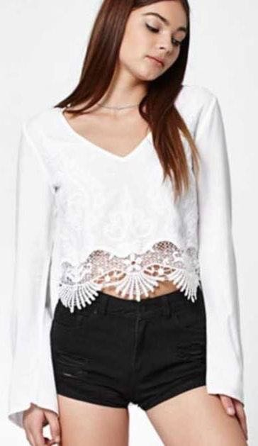 Kendall & Kylie Top