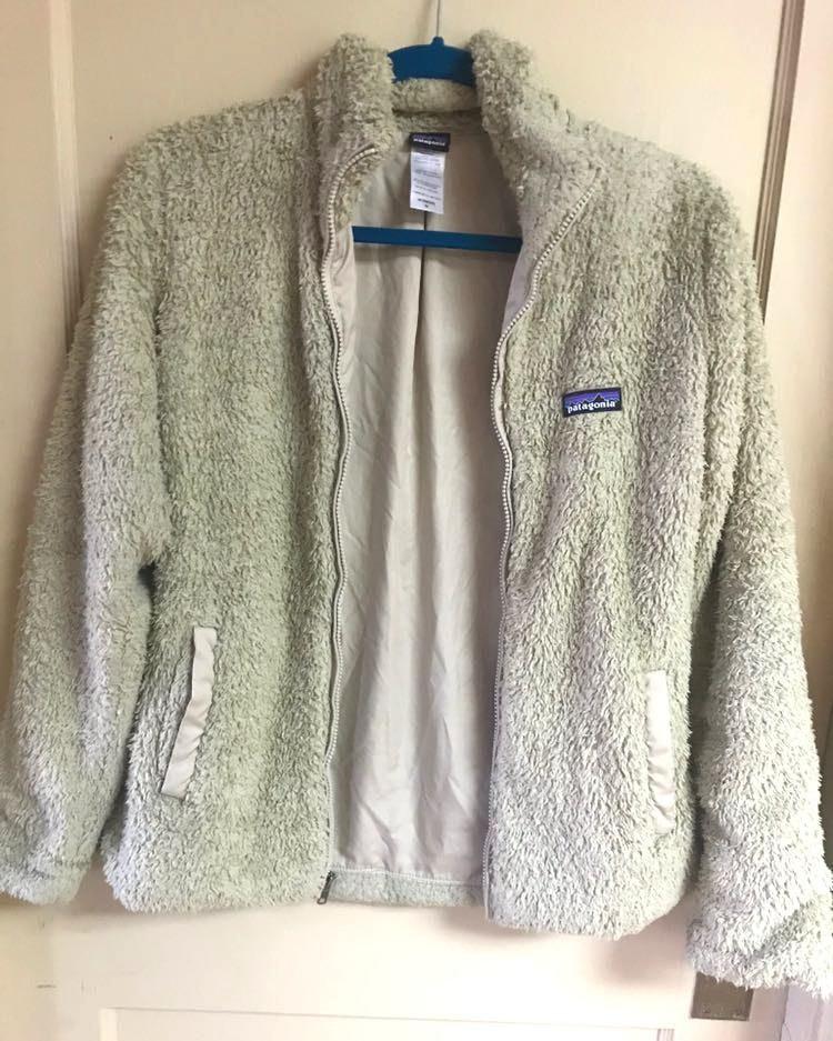 Patagonia Khaki  Los Gatos jacket