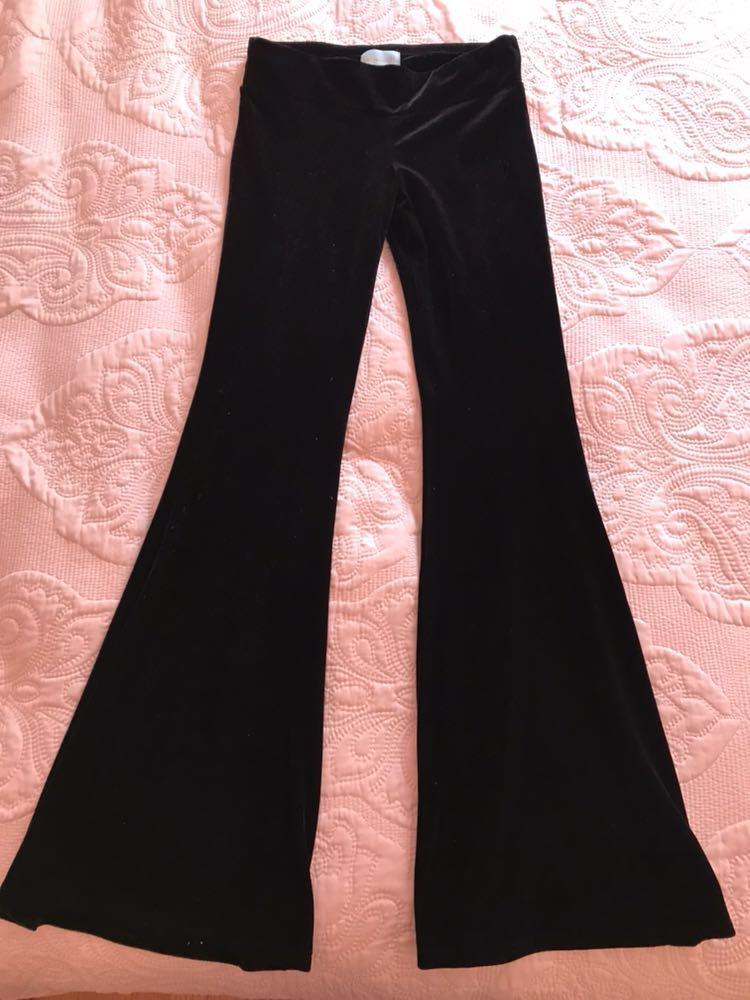Veronica M Velvet Pants