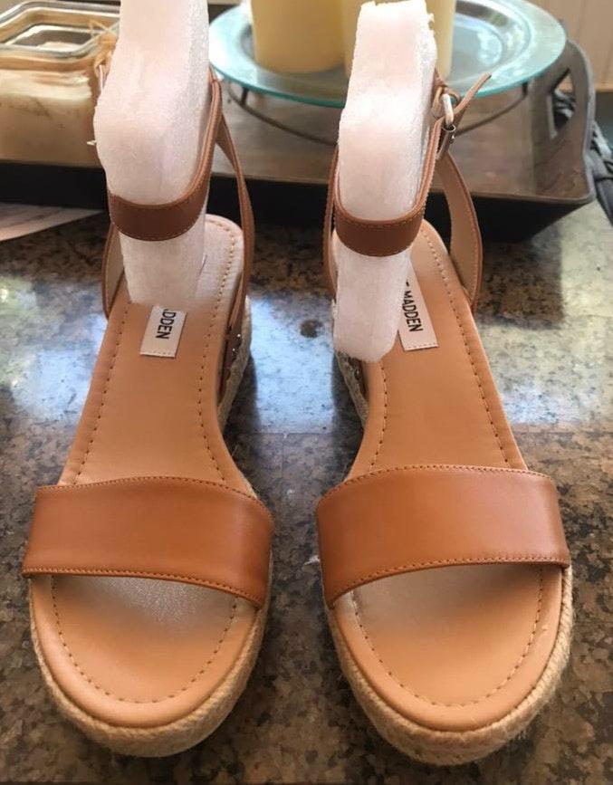 Steve Madden Brand New  Shoes!!