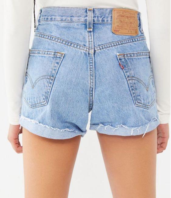Levi's Levi Shorts