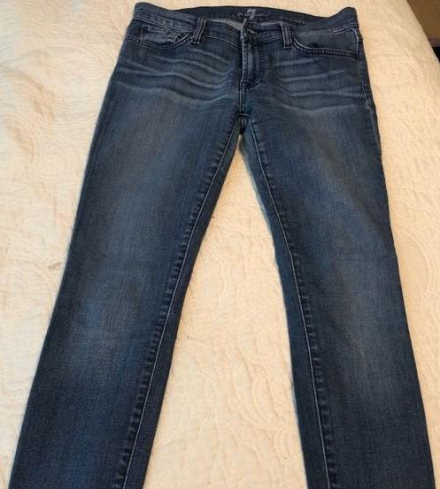 7 For All Mankind 7 Jeans