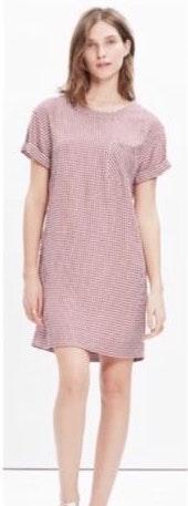 02fba6b0ab3 Madewell Shirt Dress