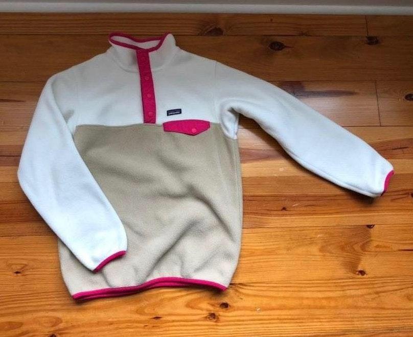 Patagonia GIRLS XL Pullover