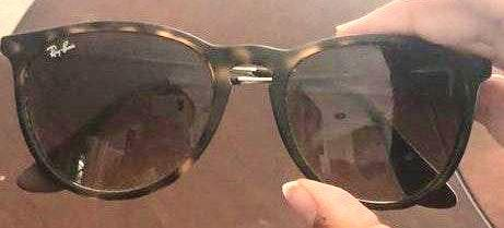 Ray-Ban Sunglasses  Erika Rayban