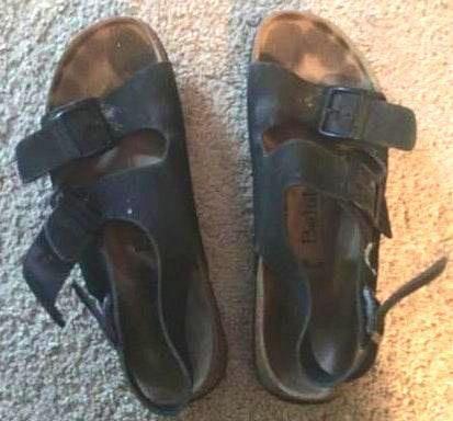 Birkenstock Betula Sandals