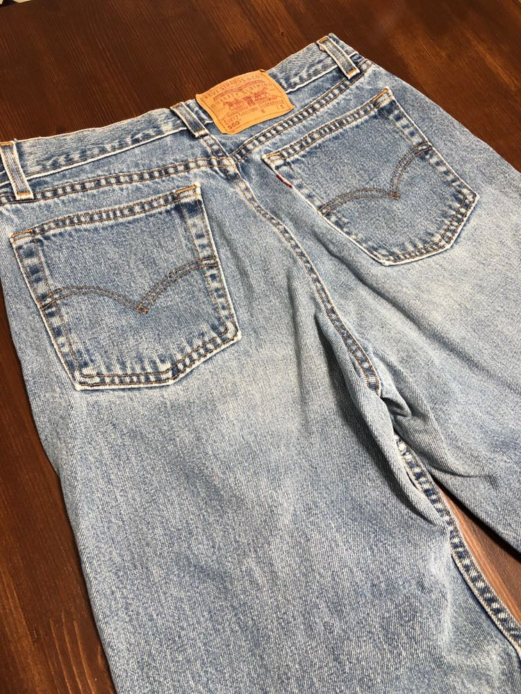 Levi's Levi Jeans