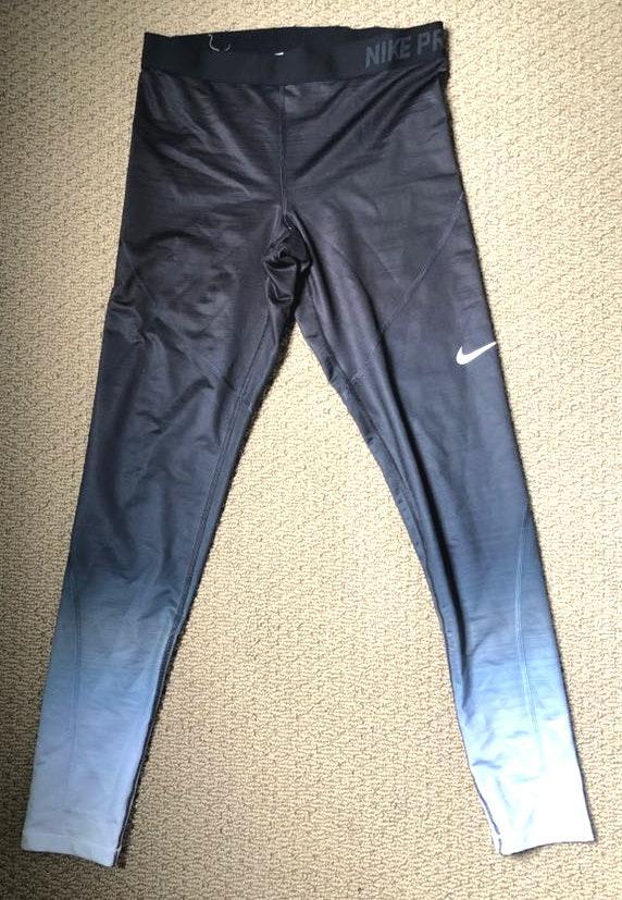 Nike Ombré Leggings