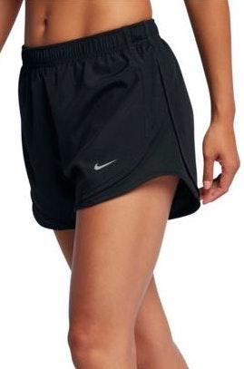 Nike All black shorts