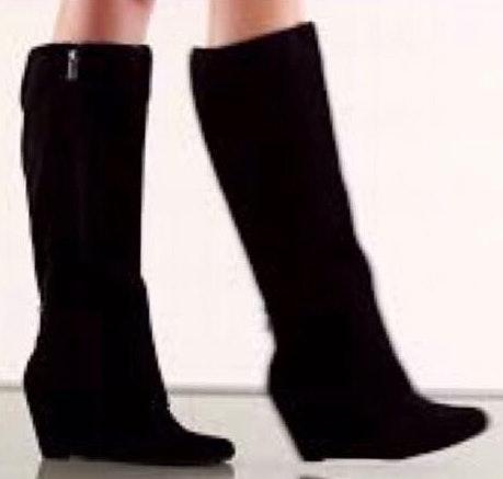 Jessica Simpson Rallie Wedge Boots