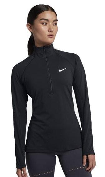 Nike Half Zip Running Shirt