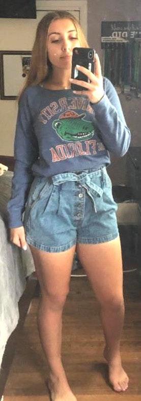 Aerie College Sweatshirt