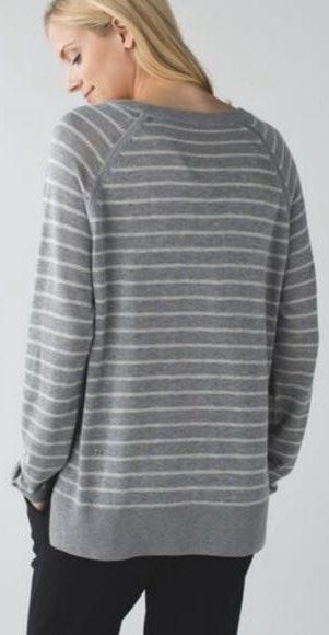 Lululemon Seva Sweater