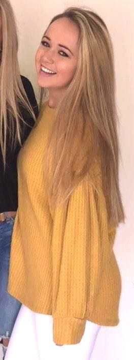 Yellow Thermal