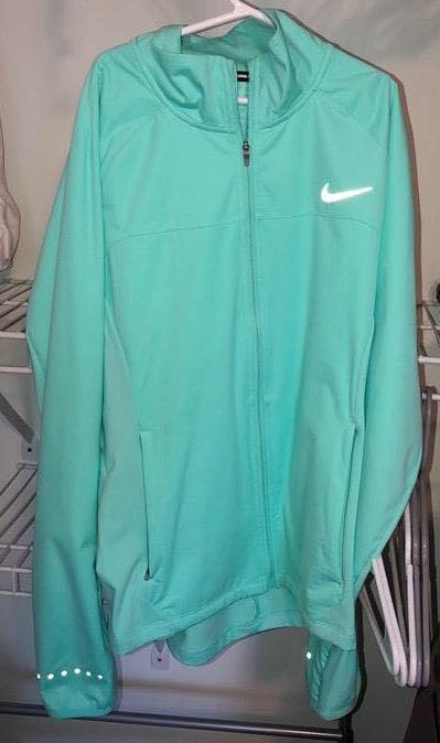 Nike Shield Jacket