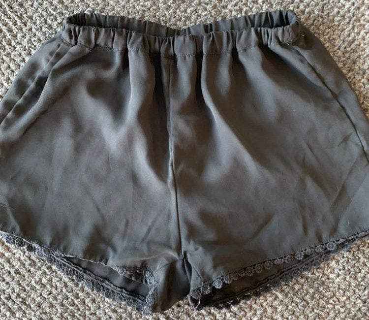 Brandy Melville Black Shorts