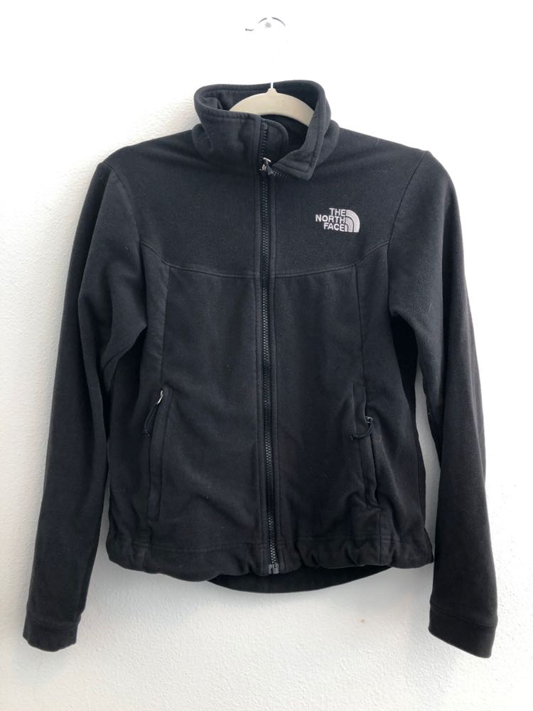 The North Face North Face Fleece Zip Up