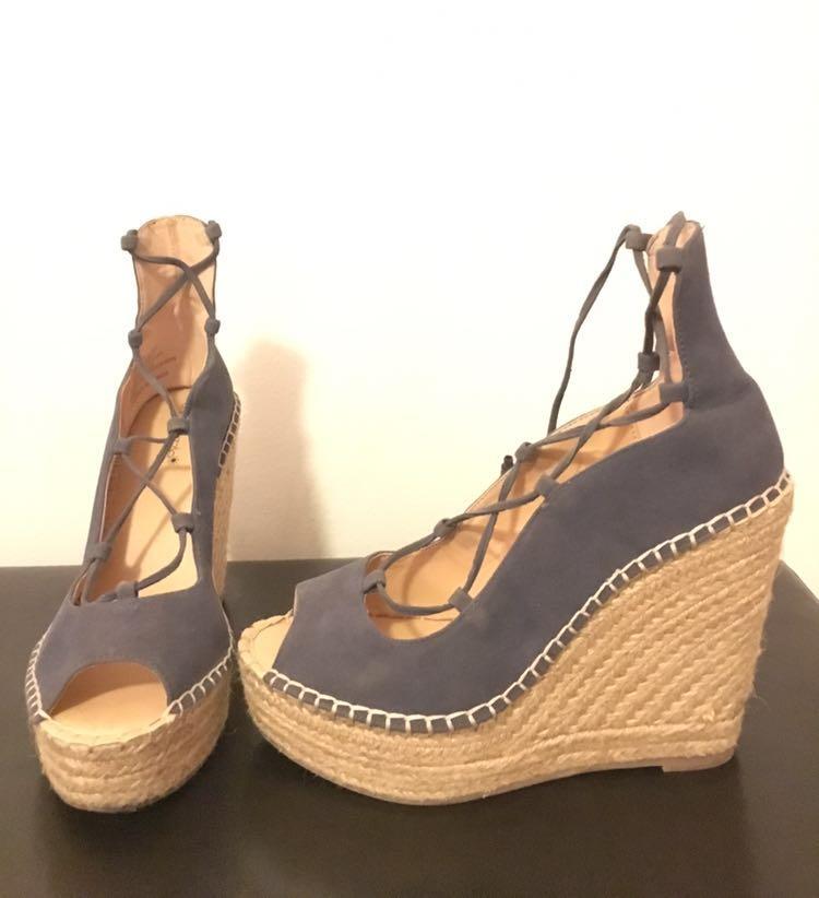 Shoedazzle Wedge Sandals