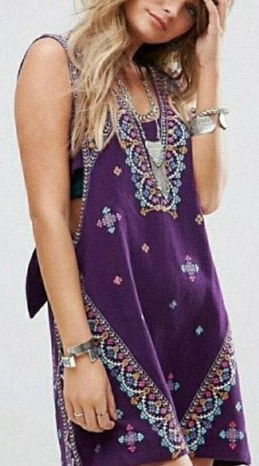 Free People Never Been Mini