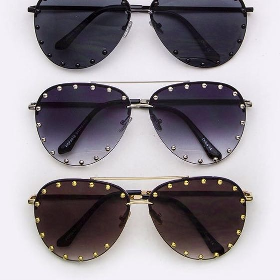 Ombré Sunglasses