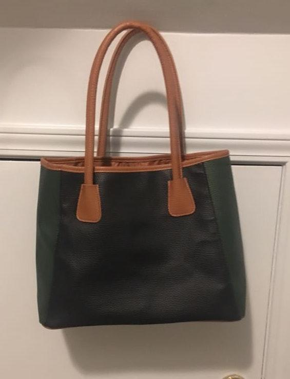 428e4e753 We're the buy/sell app for cute clothes. Say to being bored of your  clothes. Home Neiman Marcus Tote Bag