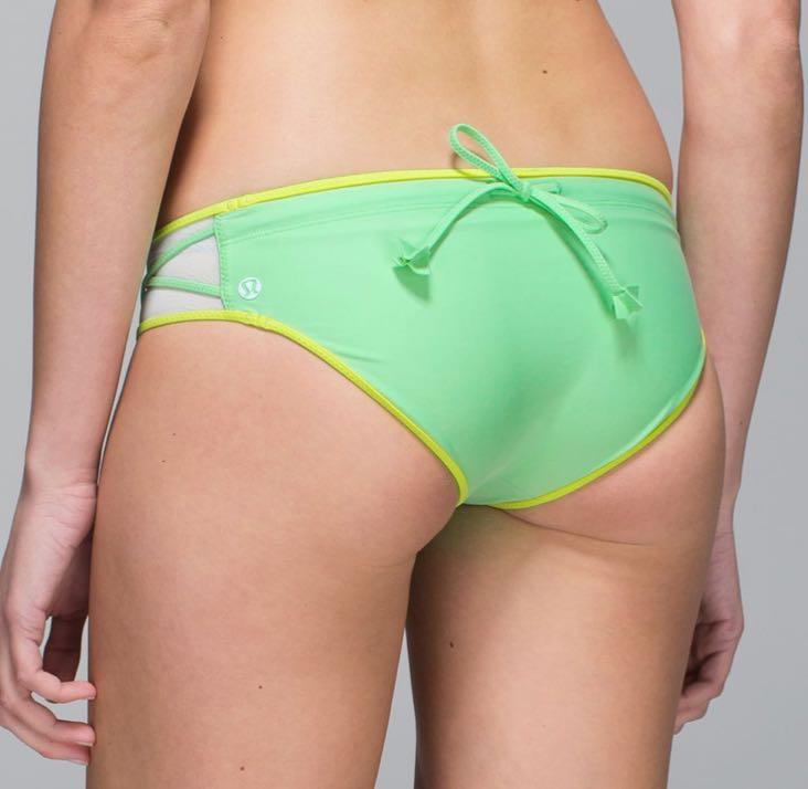 Lululemon Bikini Bottom