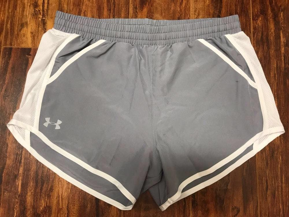 Under Armour Running Shorts!!