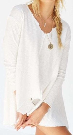 Urban Outfitters Tunic Top