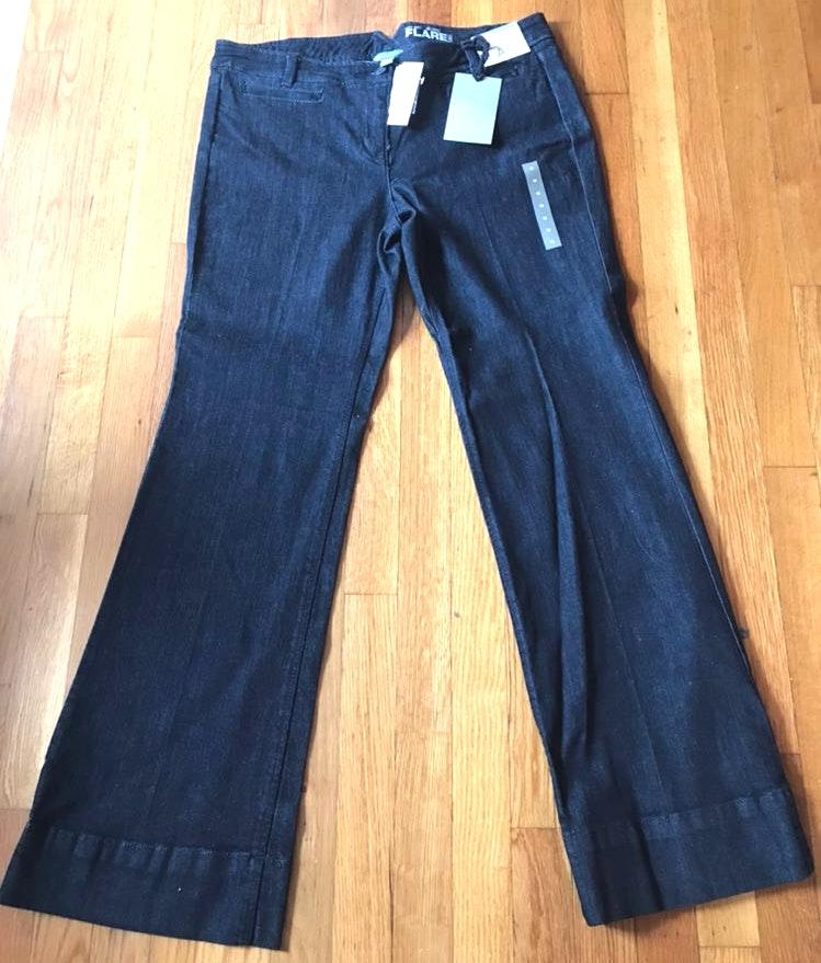 New York & Co. Blue Jeans