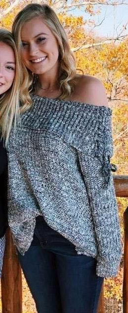 OTS sweater
