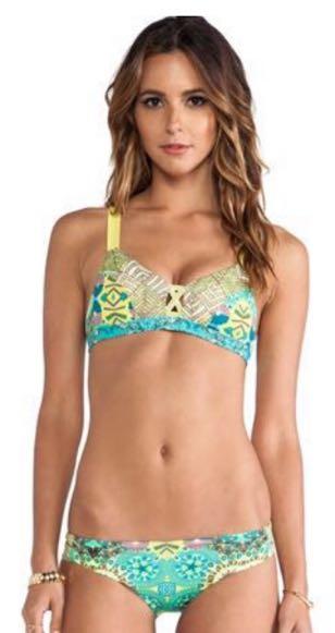 Maaji Reversible Bikini Top