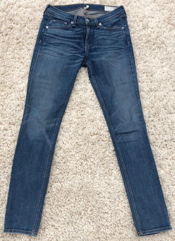 Rag & Bone Rag and Bone Jeans