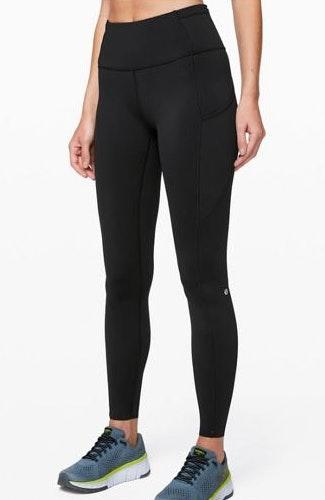 Lululemon Size 6 Running Leggings