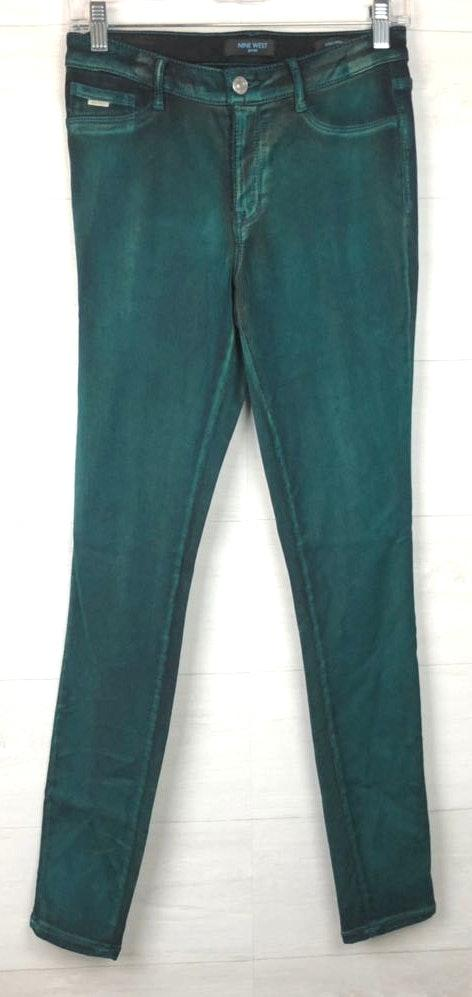 Nine West Emerald Jessica Jeggings Skinny