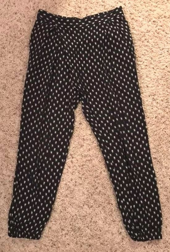 Free People Trouser Joggers