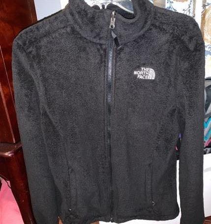 The North Face Women's Fleece Northface Jacket