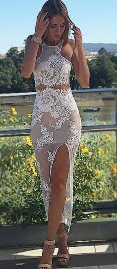 Xenia Maxi Dress