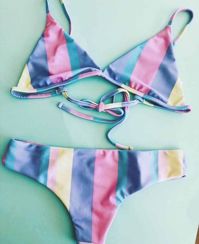 28c9e8b46fd18 Eau Paix Vie Bikini