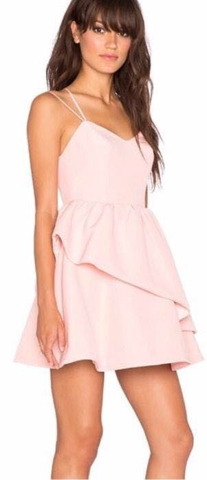 Revolve Keepsake Dress NWT