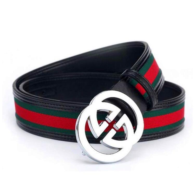 Gucci Leather Belt