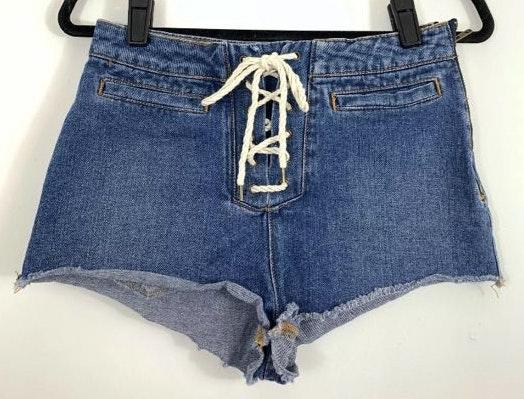 Urban Outfitters High Rise Shorts