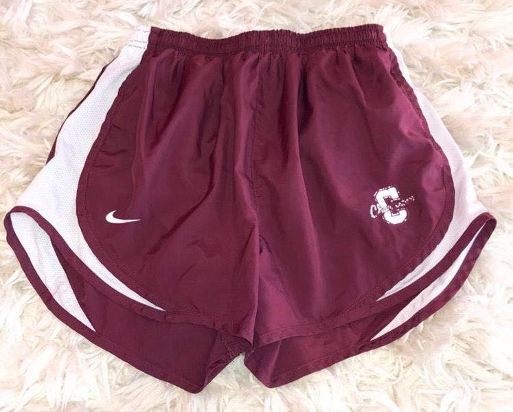 Nike Vintage  Dri-Fit Running Shorts