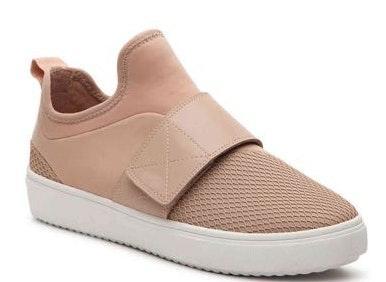 Steve Madden Light Pink  Sneakers