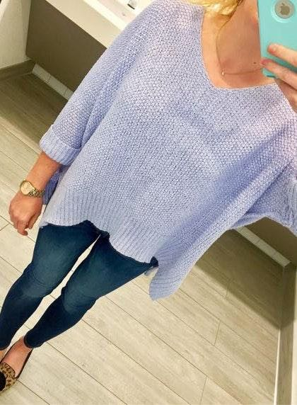 Mod Boutique Oversized Sweater