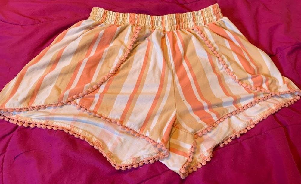 Rue 21 Soft Dressy Shorts
